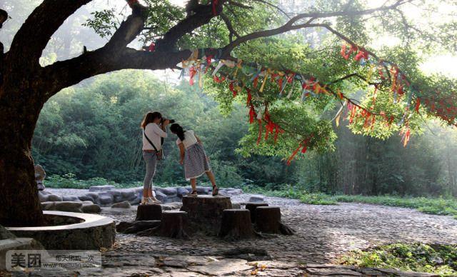【北京浮來山風景區學生門票團購】浮來山風景區學生