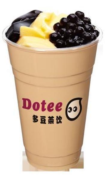【上海】多豆茶饮-美团