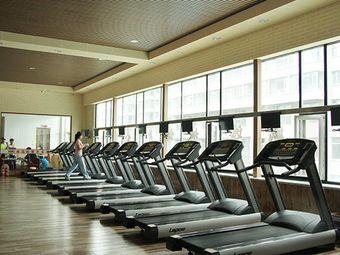 威远城健身会馆