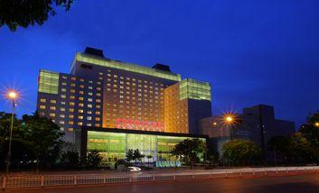 【北京】北京歌华开元大酒店西餐厅-美团
