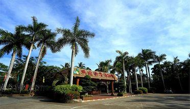 【兴隆热带植物园】兴隆热带花园-美团