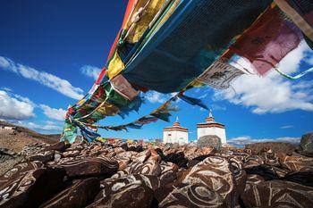 【拉萨出发】羊卓雍错、卡若拉冰川、扎什伦布寺无自费2日跟团游*日喀则 探秘后藏文化-美团