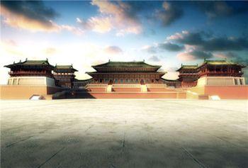 【滁州学院】滁州长城梦世界影视城三人票(成人票)-美团