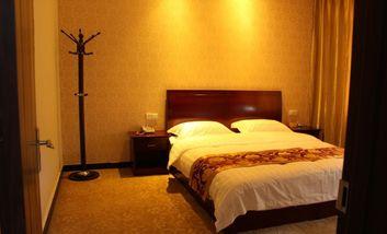 【酒店】169商务酒店-美团