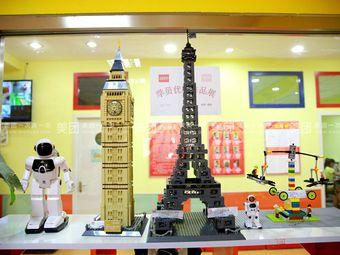 沧州乐高机器人学校
