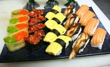 【广州等】秋田菊日本料理-美团