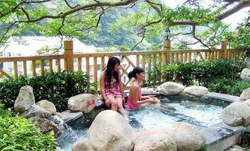 【黄山区】黄山温泉-美团