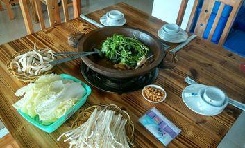 【郴州】东江湖石锅鱼-美团