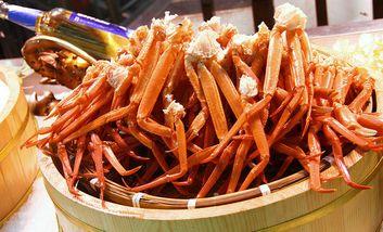 【西安】舌尖上的自助涮烤餐厅-美团