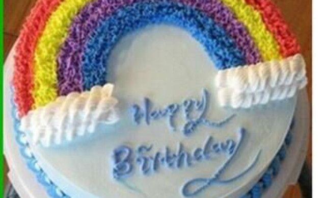 圆梦鲜花连锁蛋糕,仅售188元!价值258元的蛋糕1选1,约8英寸,圆形