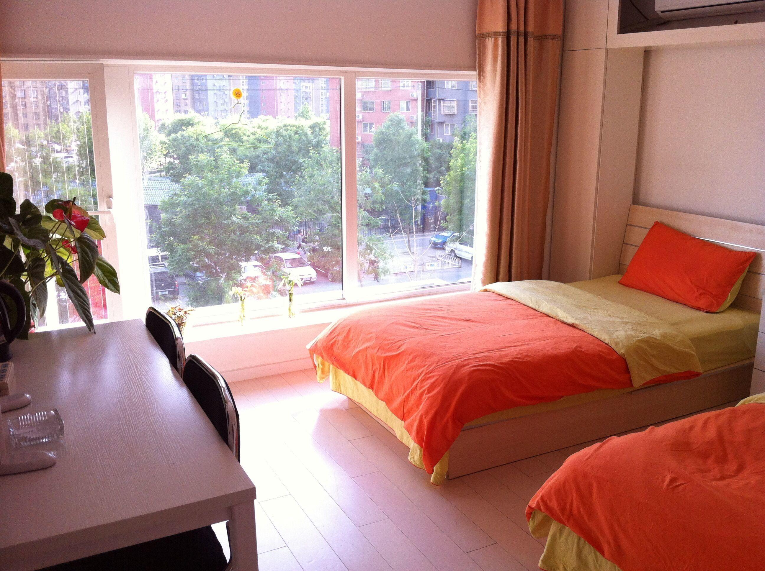 北京恋家酒店式公寓(草房地铁站店)预订/团购