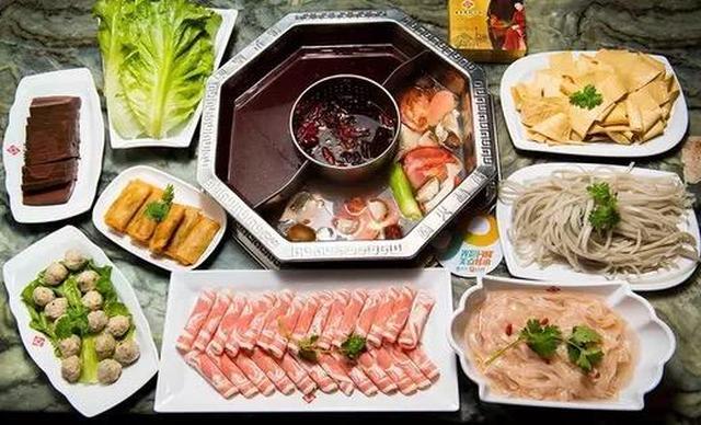 【糯香掌火锅】非尝不可火锅套餐,建议2-3人使用