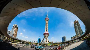 【上海出发】东方明珠广播电视塔、浦江游船纯玩1日跟团游*天天发班-美团