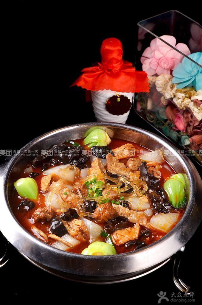 古丽斯坦新疆风味餐厅 -大众点评网团购成都站