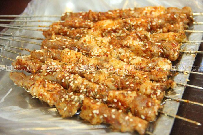 串食尚东北特色烧烤