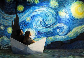 【其它】3D魔幻艺术馆&名人蜡像馆+重庆游乐园(项目7选4 )(成人票)-美团