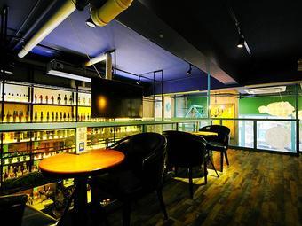 马西达Bar