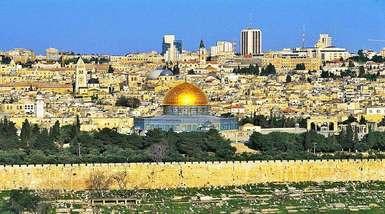 【火车站地区】耶路撒冷大师讲解英文版(不含门票)-美团