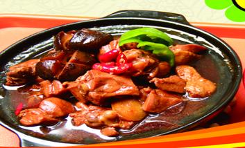 【鞍山】沛霖黄焖鸡米饭-美团