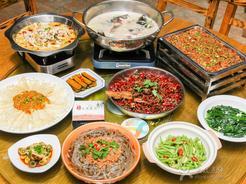 大众点评团:长沙今日团购:柴灶鱼土灶柴火[杨家山]6-8人套餐,提供免费WiFi