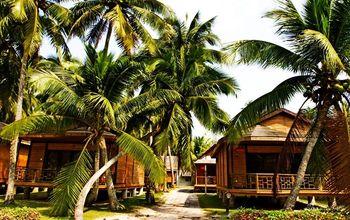【全国】椰子大观园成人门票+测试X产品-线上验收-美团