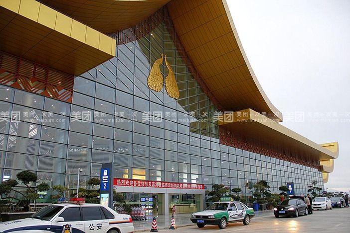 交通方式:丽江-玉龙雪山-玉水寨-火车