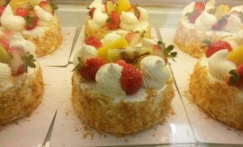 【滁州】卡莎蛋糕烘焙-美团