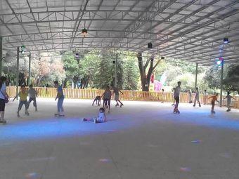 七星溜冰场