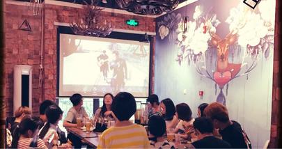 【北京】Megustas 休闲音乐酒吧-美团