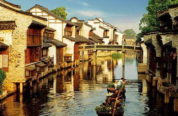 【杭州出发】乌镇景区、茅盾故居、京杭大运河等纯玩1日跟团游*真正纯玩,无购物行程-美团