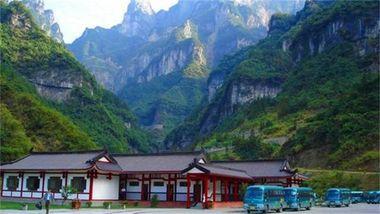 【大连出发】大连天门山国家森林公园纯玩1日跟团游*踏青登高-美团