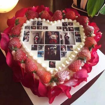 【鞍山】亚琪蛋糕店-美团