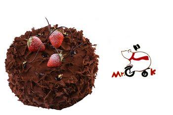 【沈阳】Mr.k蛋糕手工坊-美团