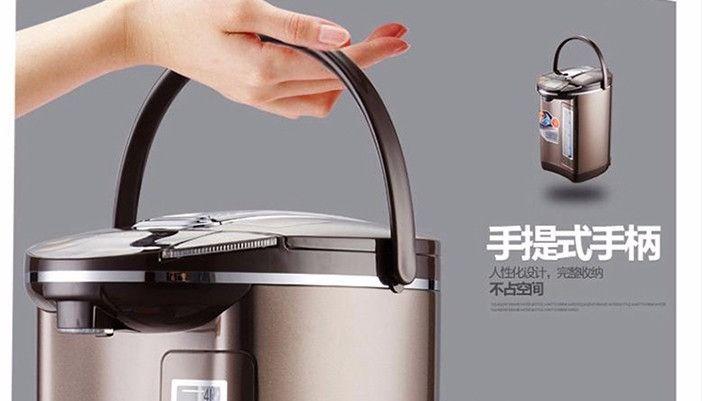 【容声智能电热水瓶团购】容声智能电热水瓶六段保温