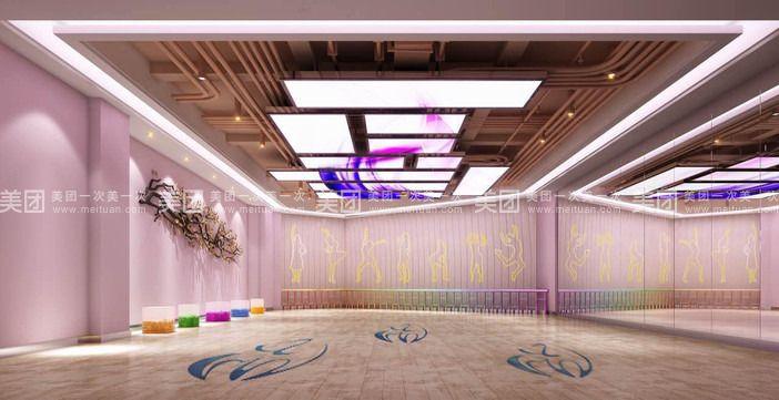 【许昌夜风月卡拉丁舞房屋成人舞蹈培训学校团农村两兄弟合建都市设计图片