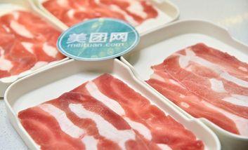 【北京】汉釜宫韩式自助烤肉-美团