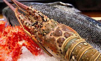 【西安】喜多屋国际海鲜自助餐厅-美团