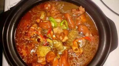 【磁县】砂锅猪蹄-美团
