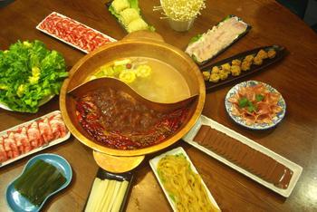 【郑州】自在火锅-美团