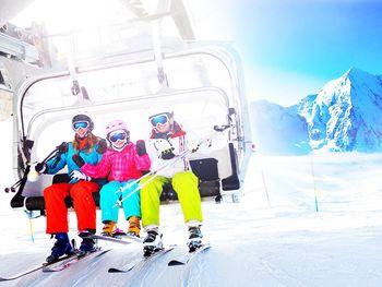 【神农架林区】神农架国际滑雪场-美团