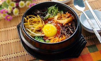 【上海】米炭韩国料理-美团