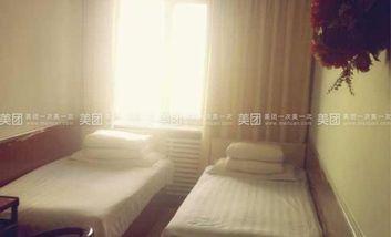 【酒店】东方宾馆-美团
