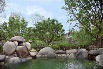 【芷阳湖】悦椿温泉周末门票(成人票)-美团