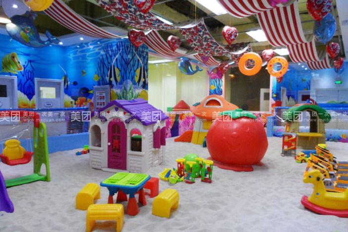 【东莞天使城堡儿童乐园团购】天使城堡儿童乐园沙池