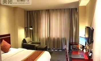 【酒店】仟佰度酒店-美团