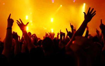 【浦东新区】香草园上海国际旅游度假区音乐灯光节(平日成人票)-美团