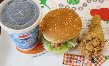 【鞍山】华莱士炸鸡汉堡-美团