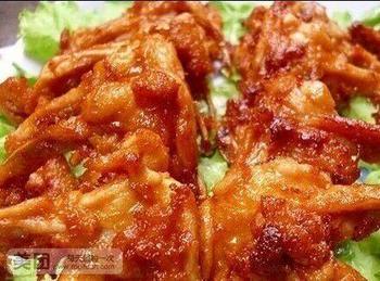 【郴州】风味鸡锁骨-美团