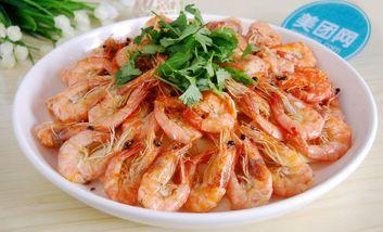 【郑州】超鸡达虾-美团
