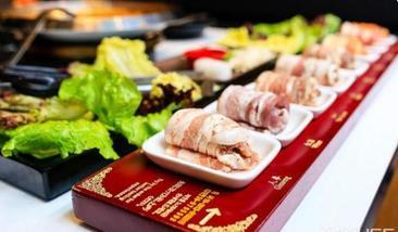【上海】八色烤肉-美团